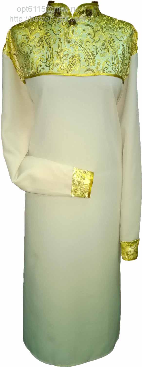 Ритуальная Одежда Для Усопших Женская Купить В Самаре